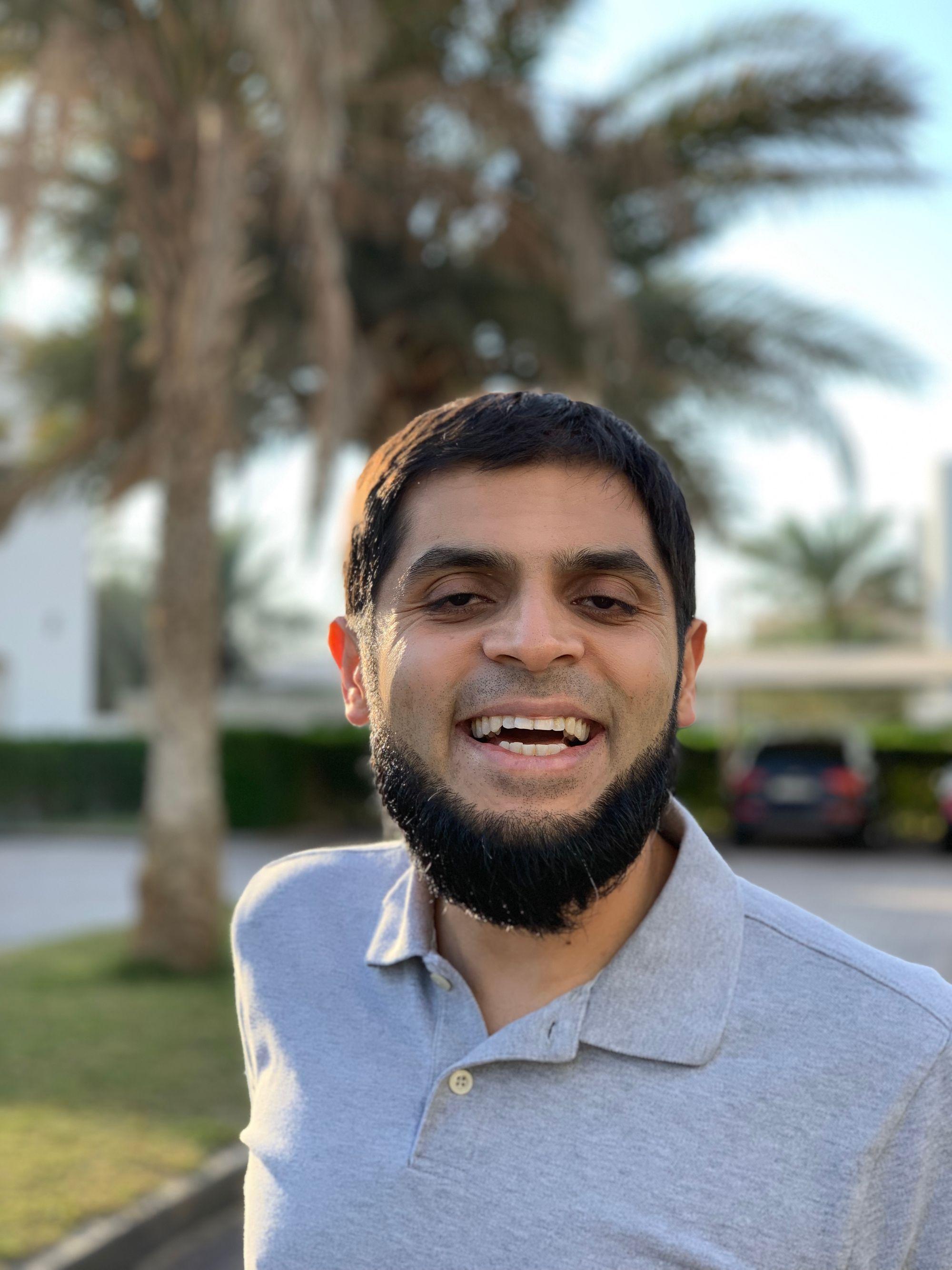 Omar Kassim
