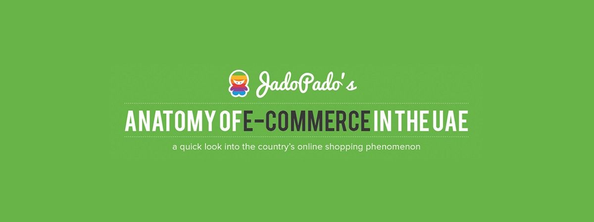 The Anatomy of E-Commerce in the UAE